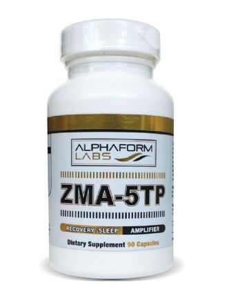 *AlphaForm Labs ZMA-5TP 90 Caps